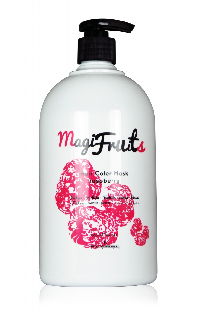 MagiFruits Hair Masks 1.000 ml