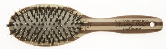 Olivia Garden Healthy Hair Paddle P6
