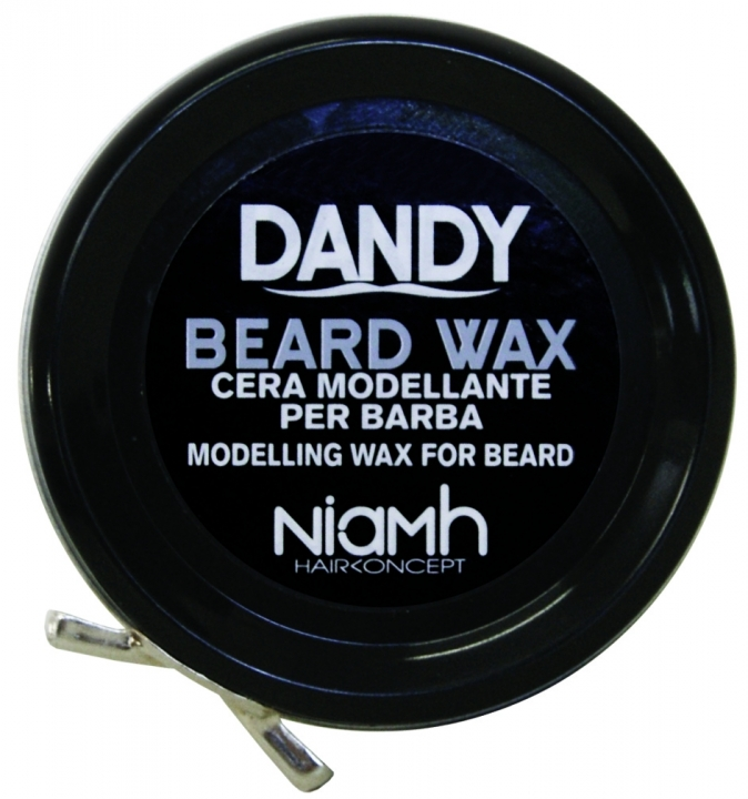 Dandy Beard Wax 50 ml - vosk na bradu a vousy