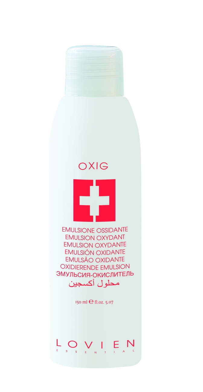 Lovien Oxig 20 Vol (6%) 150ml - peroxid
