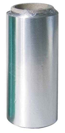 Kadeřnický alobal PROFI  silver 50m/12cm/14µm
