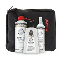 MOSER Blade Care Set