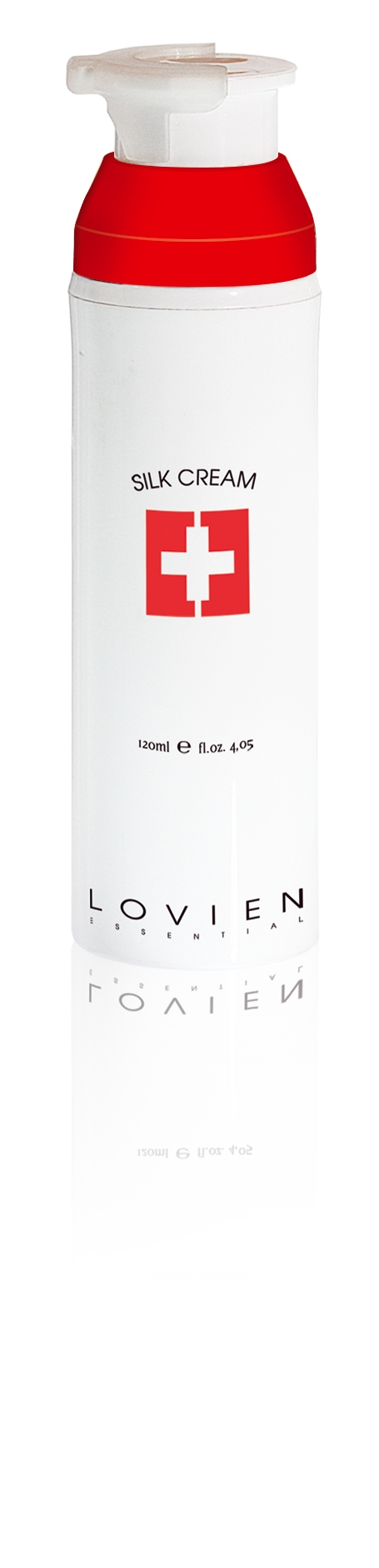 L´OVIEN Silk Cream 120 ml