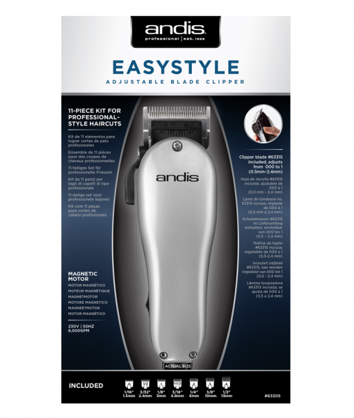 Andis EasyStyle Adjustable